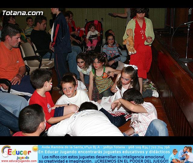 XVI Muestra de teatro escolar - 1