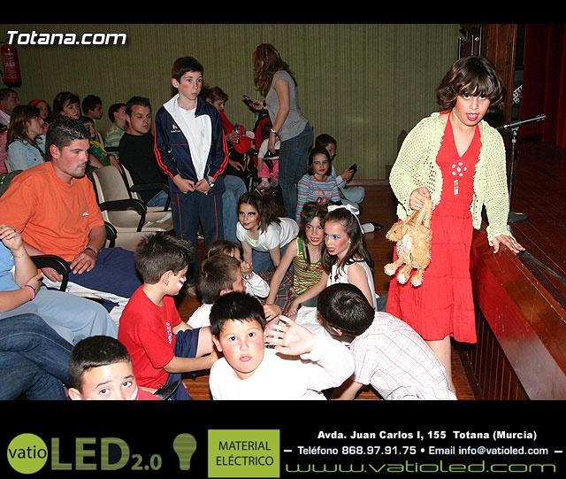 XVI Muestra de teatro escolar - 2