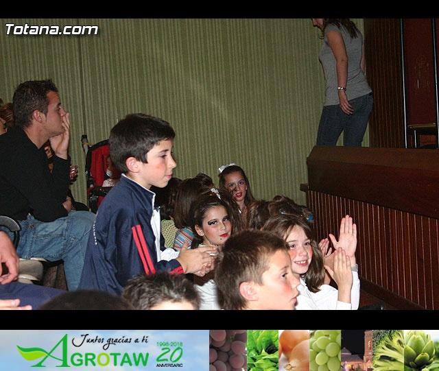 XVI Muestra de teatro escolar - 5