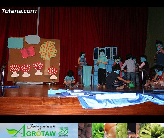 XVI Muestra de teatro escolar - 8