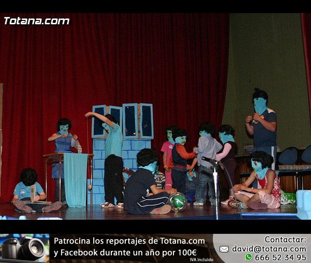 XVI Muestra de teatro escolar - 10