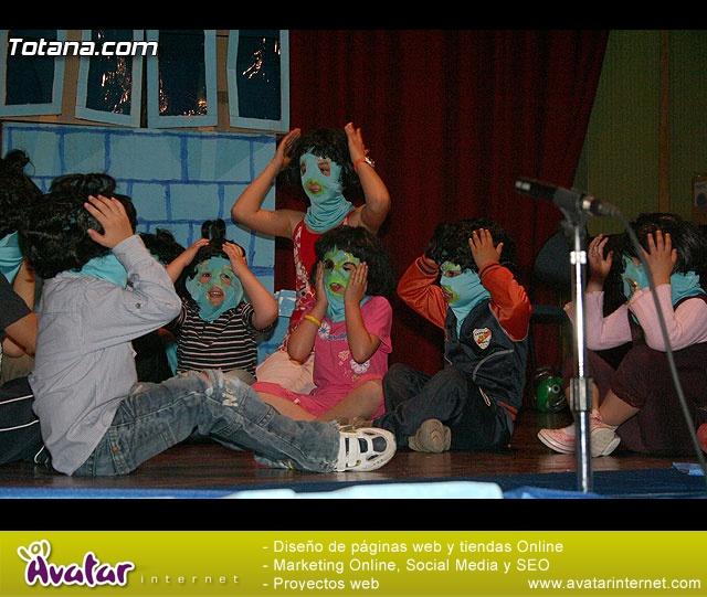 XVI Muestra de teatro escolar - 12