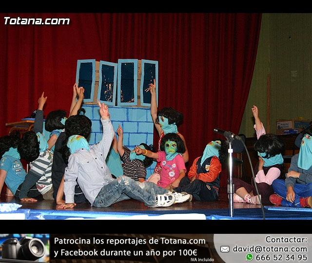 XVI Muestra de teatro escolar - 13