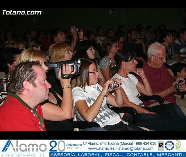 XVI Muestra de teatro escolar - 15