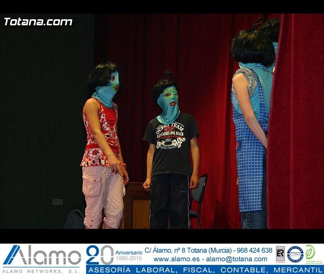 XVI Muestra de teatro escolar - 16