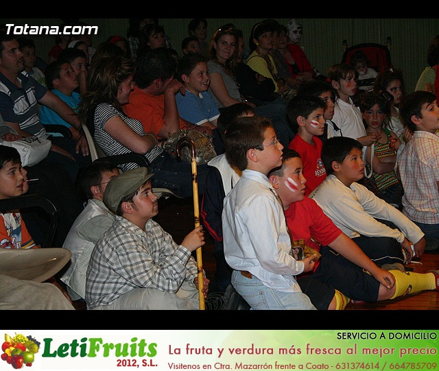 XVI Muestra de teatro escolar - 18