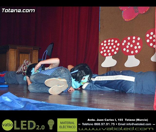 XVI Muestra de teatro escolar - 19