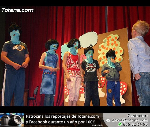 XVI Muestra de teatro escolar - 22