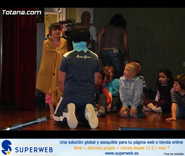 XVI Muestra de teatro escolar - 24