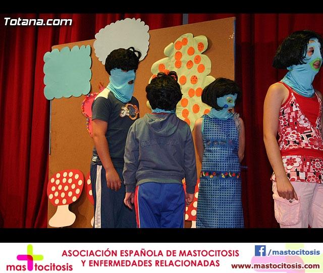 XVI Muestra de teatro escolar - 25