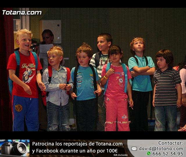 XVI Muestra de teatro escolar - 26