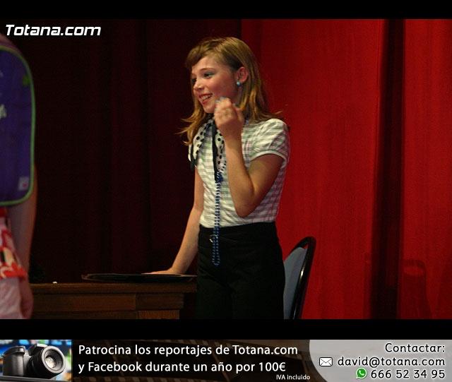 XVI Muestra de teatro escolar - 29