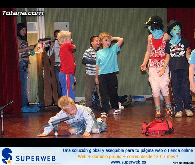 XVI Muestra de teatro escolar - 31