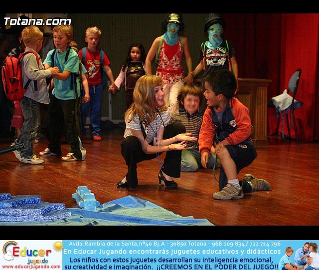 XVI Muestra de teatro escolar - 36