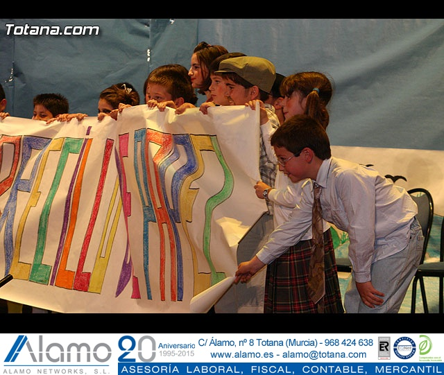 XVI Muestra de teatro escolar - 106