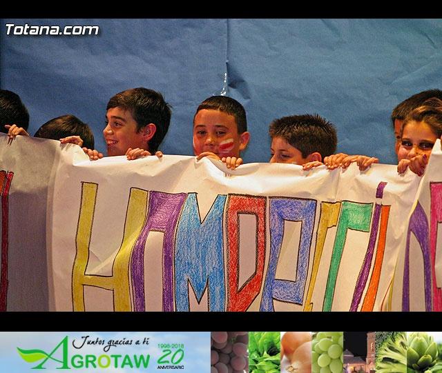 XVI Muestra de teatro escolar - 107