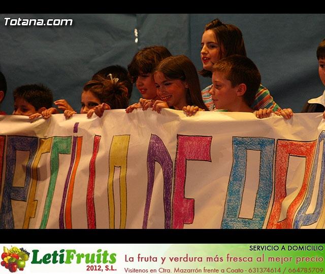 XVI Muestra de teatro escolar - 108