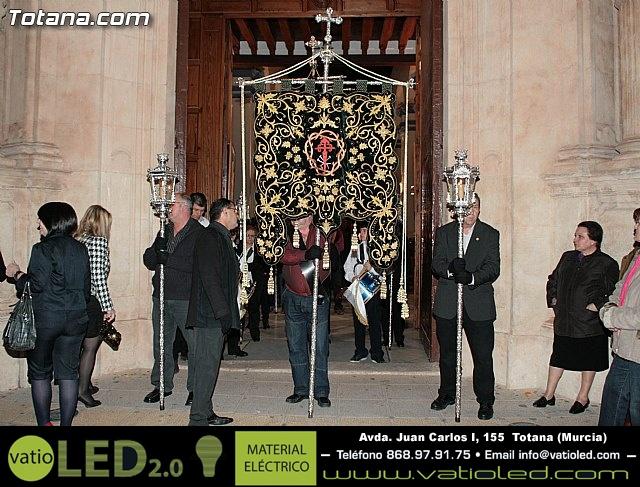 Vía Crucis de Hermandades y Cofradías - 2011 - 7