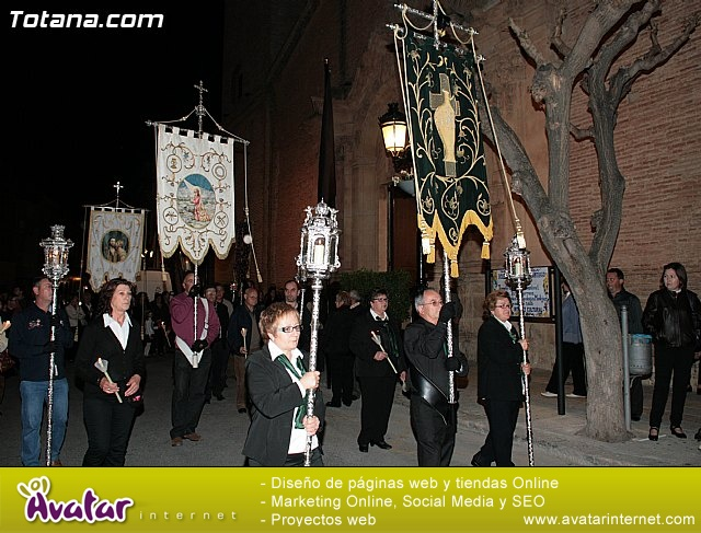 Vía Crucis de Hermandades y Cofradías - 2011 - 10