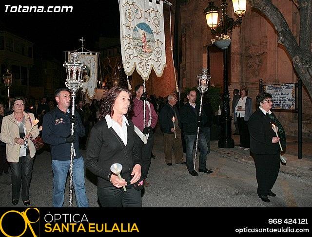 Vía Crucis de Hermandades y Cofradías - 2011 - 11