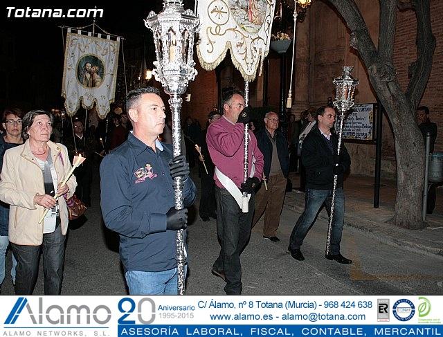 Vía Crucis de Hermandades y Cofradías - 2011 - 13