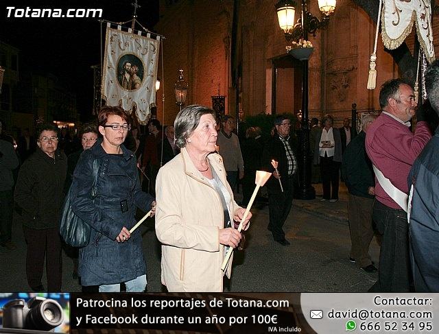 Vía Crucis de Hermandades y Cofradías - 2011 - 14