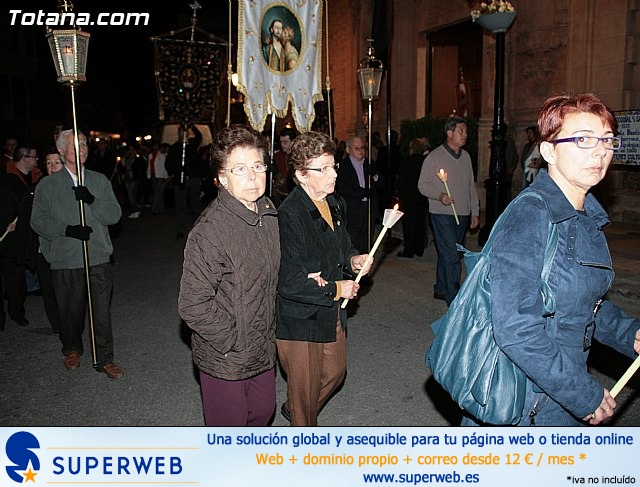 Vía Crucis de Hermandades y Cofradías - 2011 - 15