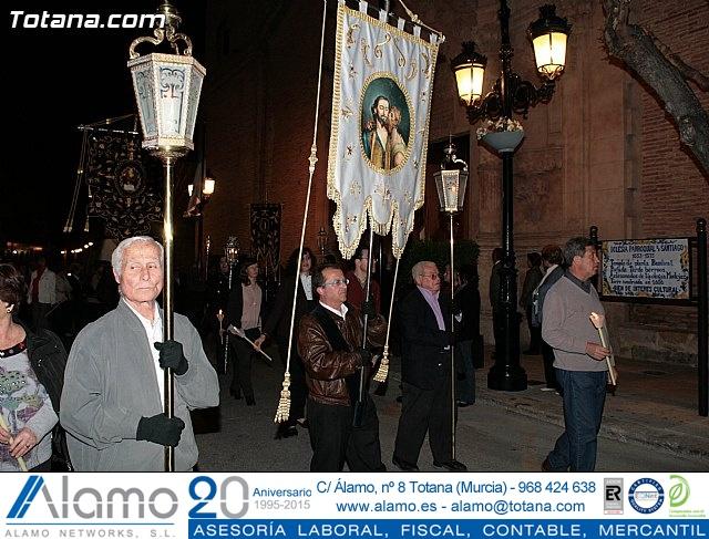 Vía Crucis de Hermandades y Cofradías - 2011 - 16