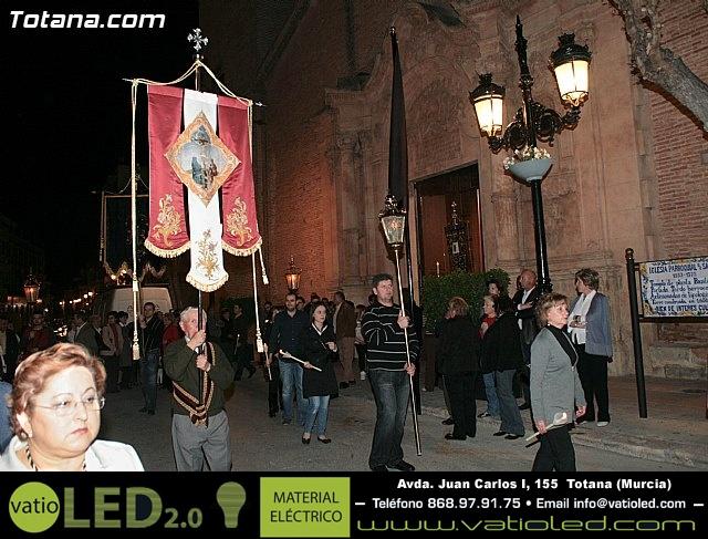 Vía Crucis de Hermandades y Cofradías - 2011 - 25