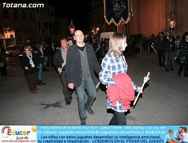 Vía Crucis de Hermandades y Cofradías - 2011 - 27