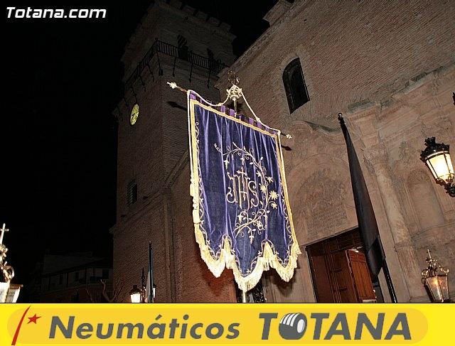 Vía Crucis de Hermandades y Cofradías - 2011 - 30