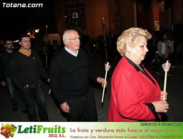 Vía Crucis de Hermandades y Cofradías - 2011 - 33