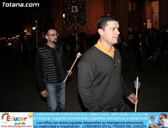Vía Crucis de Hermandades y Cofradías - 2011 - 34