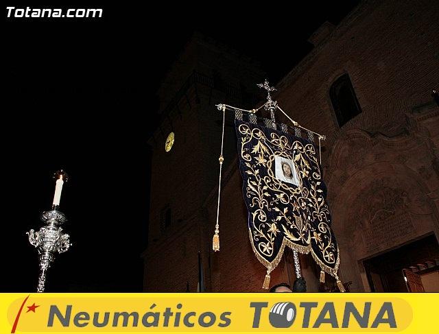 Vía Crucis de Hermandades y Cofradías - 2011 - 35