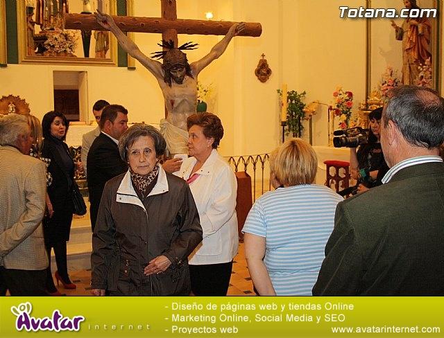 Vía Crucis de Hermandades y Cofradías - 2011 - 216