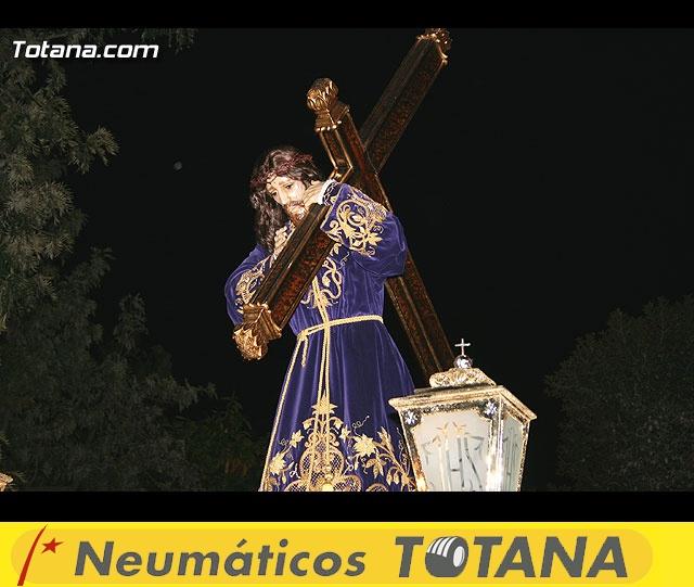 SOLEMNE VIACRUCIS con la imagen de NUESTRO PADRE JESÚS NAZARENO - 8