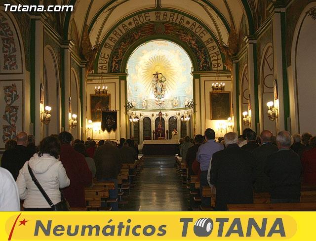 SOLEMNE VIACRUCIS con la imagen de NUESTRO PADRE JESÚS NAZARENO - 2009 - 2