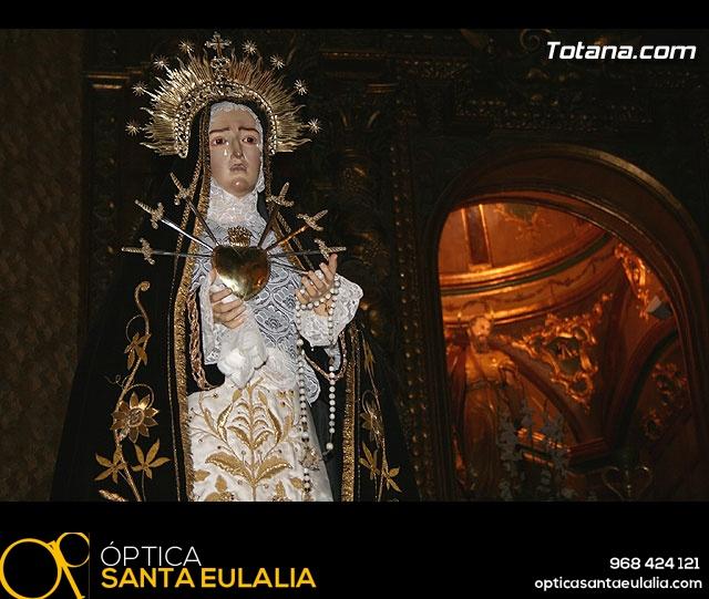 Vía Crucis de Hermandades y Cofradías 2008 - 2