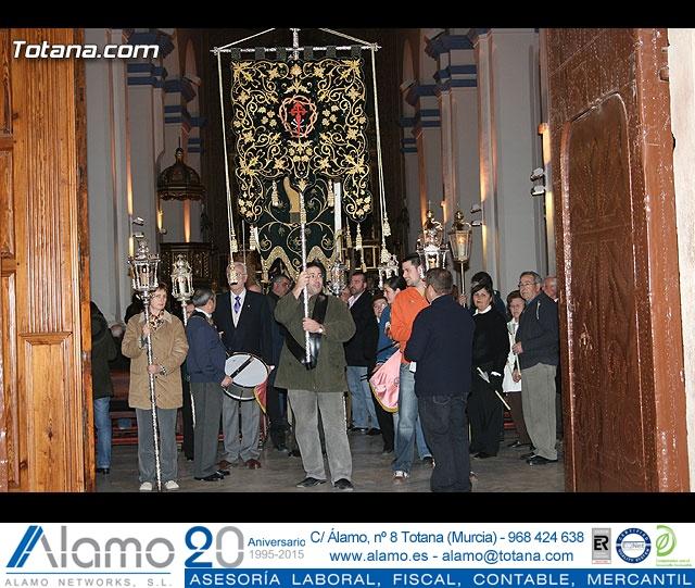Vía Crucis de Hermandades y Cofradías 2008 - 5