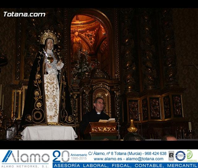 Vía Crucis de Hermandades y Cofradías 2008 - 10