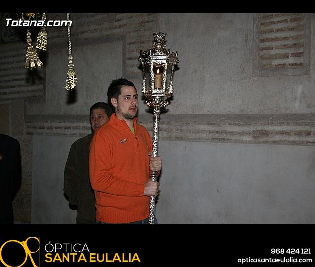 Vía Crucis de Hermandades y Cofradías 2008 - 14
