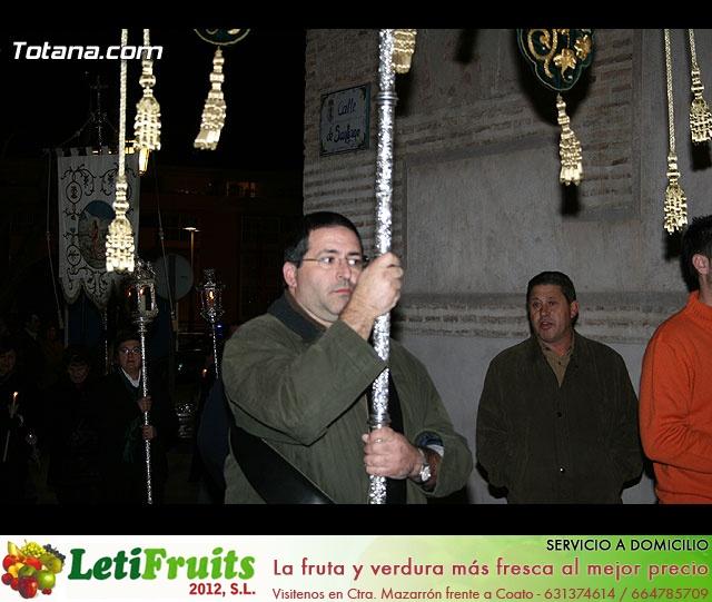 Vía Crucis de Hermandades y Cofradías 2008 - 15