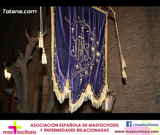 Vía Crucis de Hermandades y Cofradías 2008 - 35