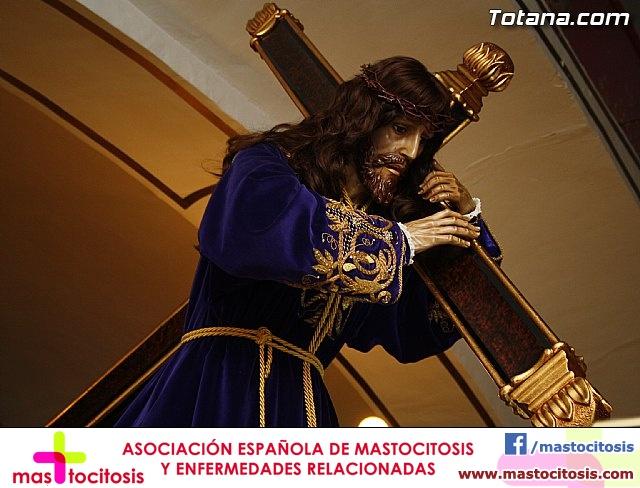 Solemne Viacrucis con la imagen de Nuestro Padre Jesús Nazareno - 2011 - 2