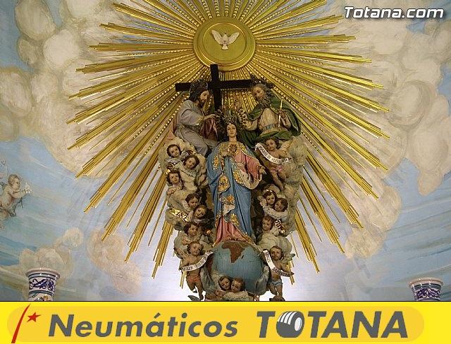 Solemne Viacrucis con la imagen de Nuestro Padre Jesús Nazareno - 2011 - 10