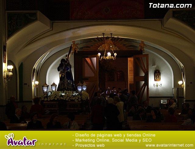 Solemne Viacrucis con la imagen de Nuestro Padre Jesús Nazareno - 2011 - 11