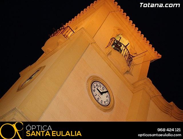 Solemne Viacrucis con la imagen de Nuestro Padre Jesús Nazareno - 2011 - 13
