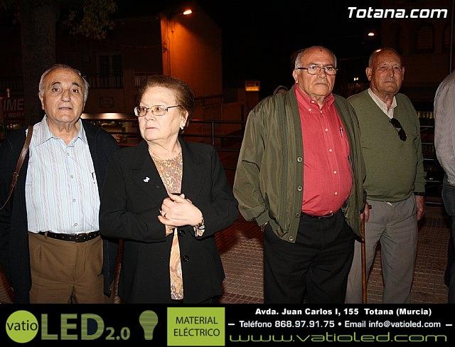 Solemne Viacrucis con la imagen de Nuestro Padre Jesús Nazareno - 2011 - 17