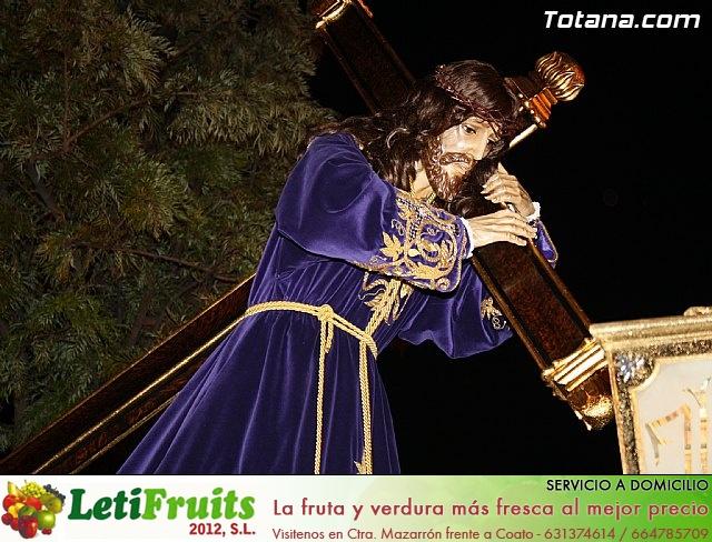 Solemne Viacrucis con la imagen de Nuestro Padre Jesús Nazareno - 2011 - 33