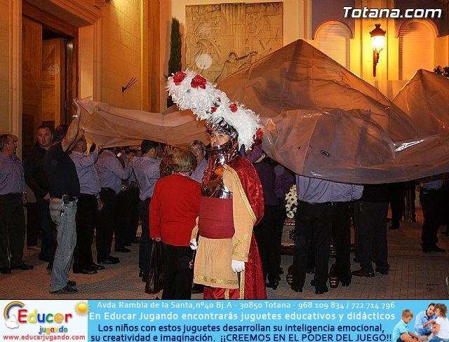 Solemne Viacrucis con la imagen de Nuestro Padre Jesús Nazareno - 2011 - 106